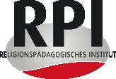 RPI – Religionspädagogisches Institut Logo